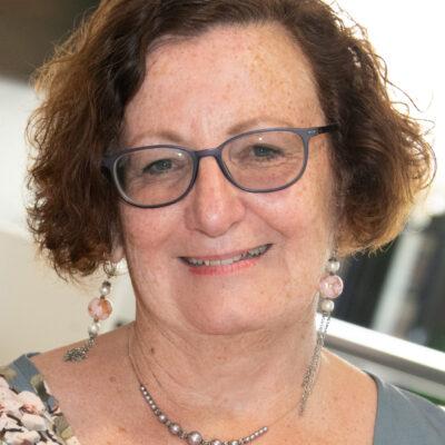 Our Staff Maureen-Forsyth